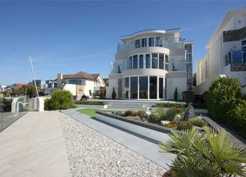 Thumbnail Detached house for sale in 1 Gardens Road, Lilliput, Poole, Dorset