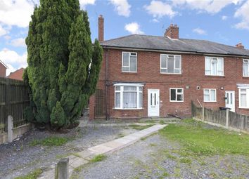 Thumbnail 4 bedroom semi-detached house to rent in Wassell Road, Halesowen, Halesowen
