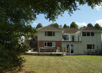 Thumbnail 4 bed detached bungalow for sale in Kingsgate Close, Torquay