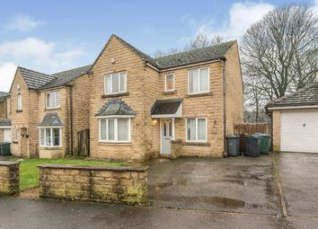 Thumbnail 5 bed detached house to rent in Skylark Avenue, Bradford