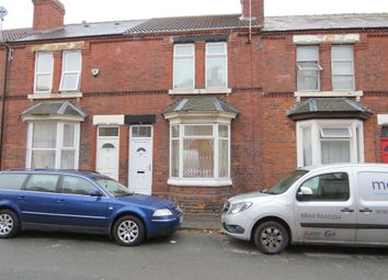 3 bed terraced house for sale in Hexthorpe Road, Hexthorpe, Doncaster DN4