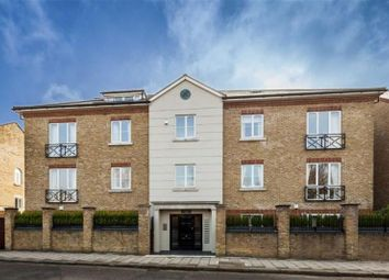 Thumbnail 2 bed flat to rent in Old Chiswick Yard, Pumping Station Road, London