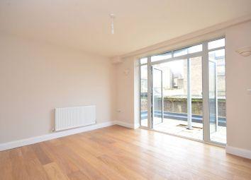 Thumbnail 2 bed flat to rent in Choumert Road, Peckham
