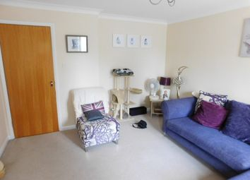 Thumbnail 2 bed flat to rent in Mayvern Court Eridge Road, Crowborough