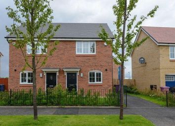 Thumbnail 2 bed semi-detached house to rent in Norris Green Crescent, Norris Green, Liverpool