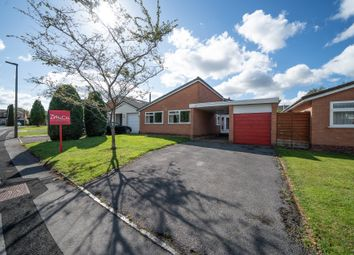 3 bed detached bungalow for sale in Hollywell Road, Knowle, Solihull B93