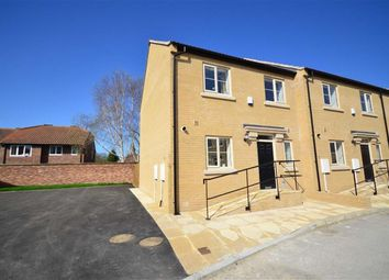 Thumbnail 3 bed town house for sale in St Marys Mews, Chapel House Court, Selby