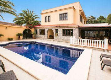 Thumbnail 5 bed chalet for sale in Monte Lentiscal-Las Meleguinas, Santa Brigida, Spain