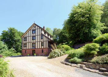 Thumbnail 7 bed detached house for sale in Bridge Bank, Ironbridge, Telford, Shropshire.