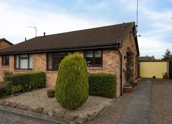 Thumbnail 2 bed semi-detached house for sale in 24 Beachmont Court, Dunbar