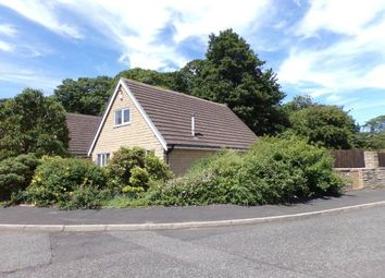 Thumbnail 3 bed detached house for sale in Thanet Lee Close, Cliviger, Burnley, Lancashire