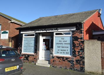 Thumbnail Retail premises for sale in Amphitrite Street, Barrow-In-Furness, Cumbria