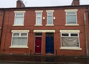 2 bed property to rent in Milnthorpe Street, Salford M6