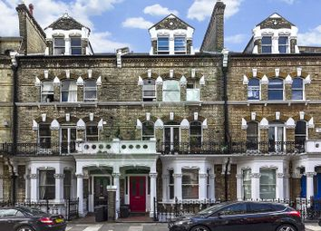 3 bed maisonette for sale in Gwendwr Road, West Kensington, London W14
