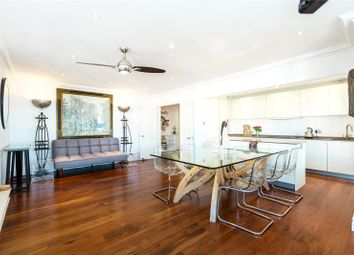 Thumbnail 2 bed flat for sale in Bevan Court, 31 Clevedon Road, Twickenham