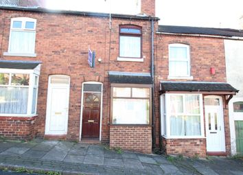 Thumbnail 2 bedroom terraced house to rent in Moss Street, Ball Green, Stoke-On-Trent