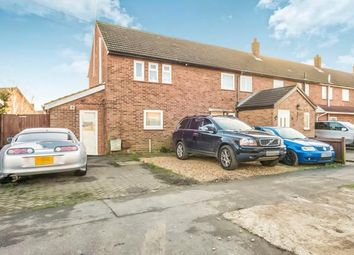 Thumbnail 3 bed end terrace house for sale in Stirling Road, Shortstown, Bedford, Bedfordshire
