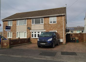 Thumbnail 2 bedroom flat for sale in Coulsons Road, Whitchurch, Bristol