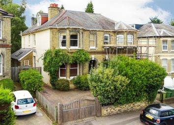 Thumbnail 5 bed semi-detached house for sale in Upper Grosvenor Road, Tunbridge Wells