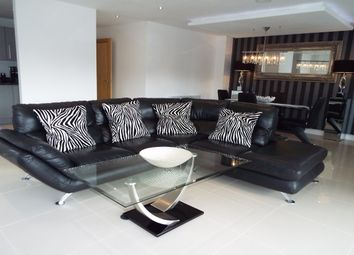 Thumbnail 3 bed flat to rent in Alexandria, Victoria Wharf, Cardiff