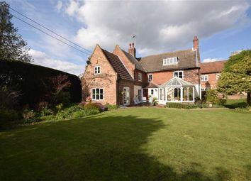 Thumbnail 6 bed detached house for sale in School Lane, Halam, Nottinghamshire