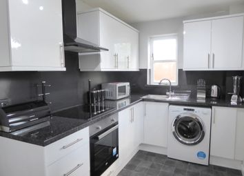 2 bed flat for sale in Longford Place, Longsight, Manchester M14