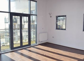 Thumbnail 1 bed flat to rent in St Margarets Court, Maritime Quarter, Swansea