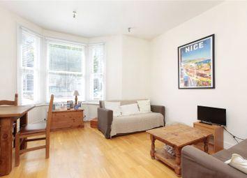Thumbnail 2 bed flat to rent in Sangora Road, Battersea, London