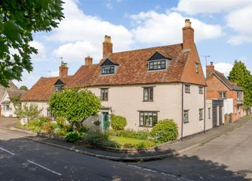 Thumbnail 4 bed detached house for sale in Crown Street, Harbury, Leamington Spa, Warwickshire