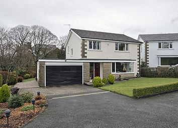 Thumbnail 4 bed detached house for sale in Pasturegate, Burnley
