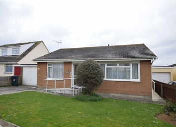 Thumbnail 2 bed detached bungalow for sale in Westpark Road, Bude