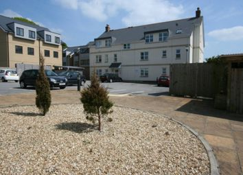 Thumbnail 2 bedroom flat to rent in Hawkers Lane, Peverell, Plymouth