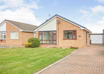 Thumbnail 2 bed bungalow for sale in Fairham Road, Stretton, Burton-On-Trent