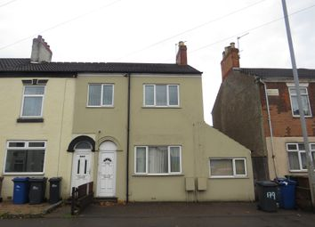 Thumbnail 4 bed flat for sale in Horninglow Road, Burton-On-Trent