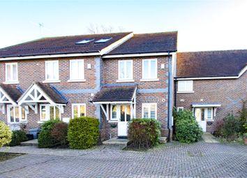 2 bed terraced house for sale in Alder Mews, Sindlesham, Wokingham, Berkshire RG41