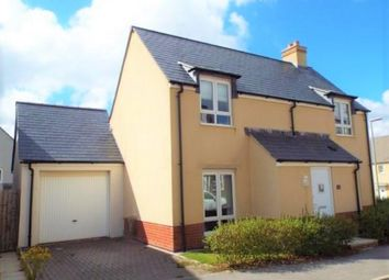 Thumbnail 3 bed property to rent in Limmicks Road, St. Martin, Looe