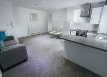 Thumbnail 3 bed flat to rent in Park Road, Toxteth, Liverpool