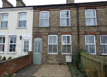 Thumbnail 2 bed cottage to rent in Bedford Road, Willington, Bedford
