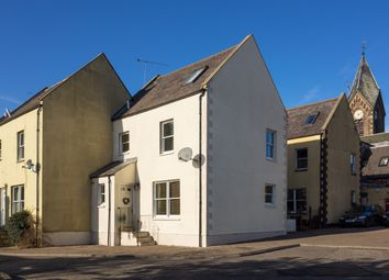 Thumbnail 3 bed semi-detached house for sale in Muirfield Court, Mill Wynd, East Linton