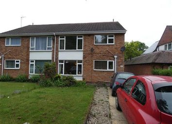 Thumbnail 2 bed maisonette to rent in Richmond Road, Solihull, Solihull
