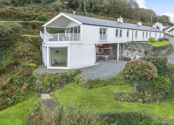 Thumbnail 5 bedroom detached house for sale in St. Keverne, Helston, Cornwall