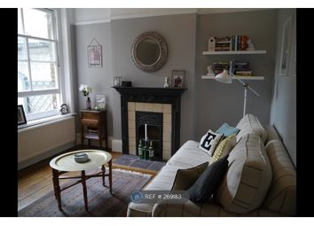 Thumbnail 1 bed terraced house to rent in Amesbury Avenue, London
