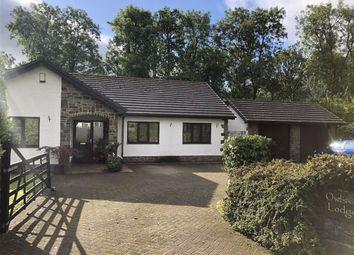 Thumbnail 3 bedroom detached bungalow for sale in Derwen Road, Tumble, Llanelli