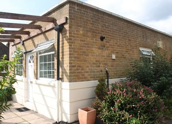 Thumbnail 1 bed flat to rent in Coach House Mews, Honor Oak Park