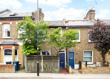 Thumbnail 2 bedroom terraced house for sale in Bollo Lane, London