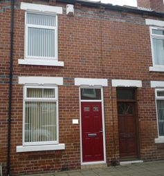 Thumbnail 3 bed terraced house to rent in Smawthorne Grove, Castleford