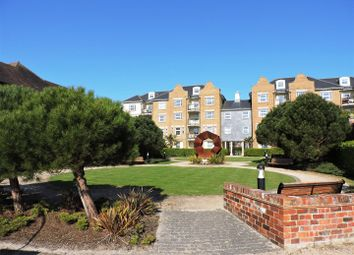Thumbnail 2 bed flat for sale in Christchurch Place, Sovereign Harbour North, Eastbourne