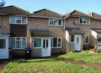 Thumbnail 2 bed terraced house for sale in Grasscroft, Kingsthorpe, Northampton