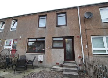 Thumbnail 2 bedroom terraced house for sale in West Park Avenue, Leslie, Glenrothes
