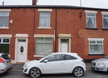 Thumbnail 2 bed terraced house to rent in Greenbank Road, Rochdale